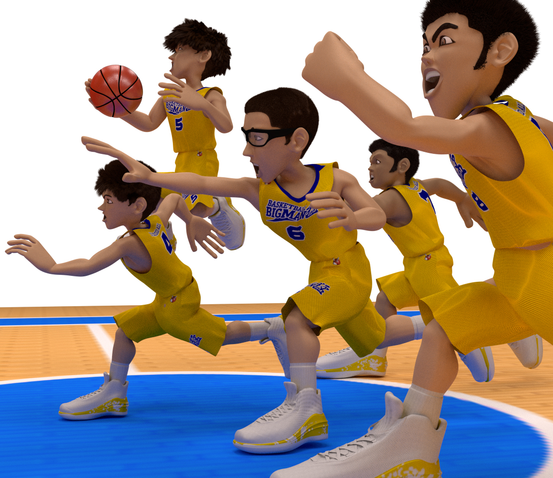 ミニバス|バスケが上手くなる練習とは