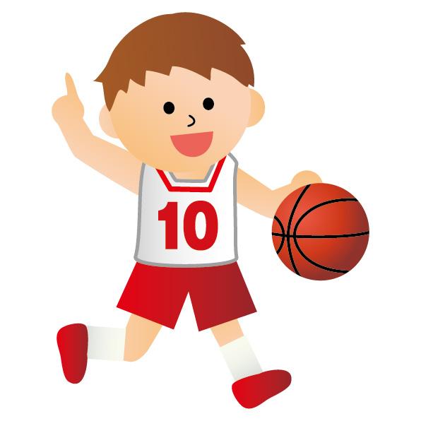バスケットボールが上手くなる方法