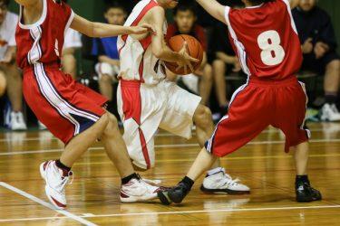 ミニバス|2019競技規則の追加と補足事項 4人で試合をする事を・・・