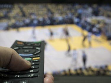 NBAを見て勉強してみませんか!テレビの大画面でNBAを見る方法