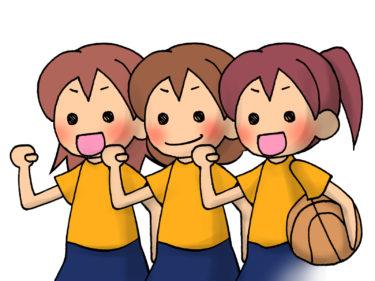 【バスケ勝利の条件】ボールを持っていない選手が、どれだけバスケットボールをするかで決まる